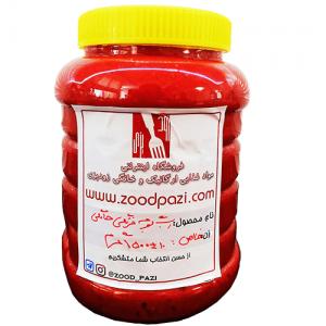رب گوجه فرنگی خانگی رب گوجه فرنگی خانگی رب گوجه فرنگی خانگی (1500 گرم) ORGANIC ROB 300x300